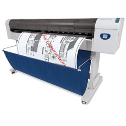 Xerox 7142 Color Wide Format Printer