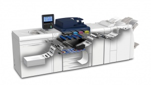 XEROX®  Versant 80 Press